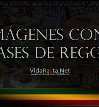 Frases De Reggae Recopilación De Frases En Español