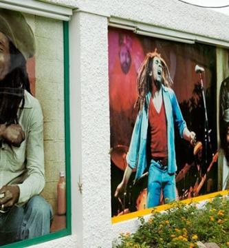 Bob Marley Celebraciones en Jamaica