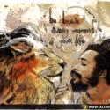 Rasta Lion reggae