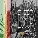VIVIR CON FUERZA LOCURA Y LIBERTAD vidarasta