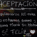 aceptacion frase positiva vidarasta se feliz